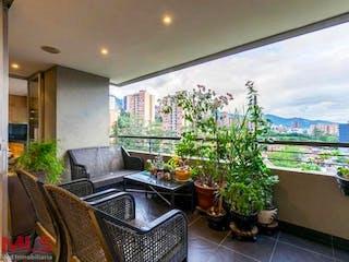 Hills, apartamento en venta en La Tomatera, Medellín