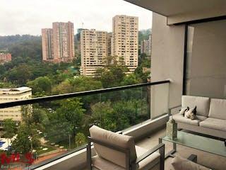 Milá, apartamento en venta en Las Lomas, Medellín