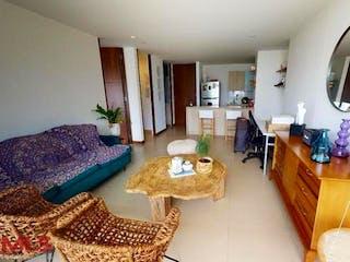 Citark, apartamento en venta en Los Balsos, Medellín