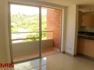 Living (El Trapiche), apartamento en venta en Sabaneta, Sabaneta