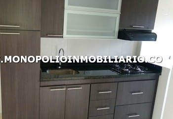 Apartamento en venta en Rodeo Alto 52m² con Gimnasio...