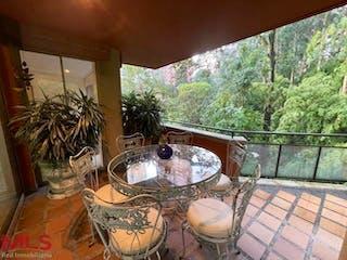 Poblado De Chipre, apartamento en venta en Alejandría, Medellín