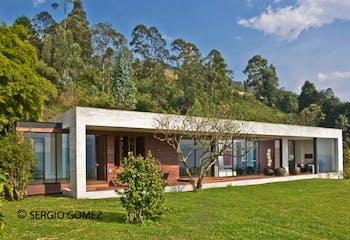 Casa en Alto de las Palmas, Asturias con hermosa vista