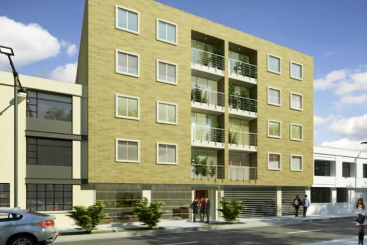 Portada Cadiz, Apartamentos en venta en La Granja de 1-2 hab.