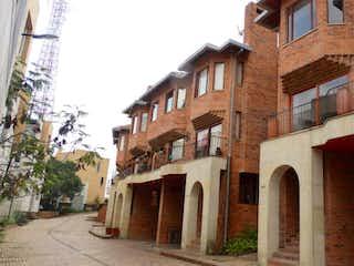 Casa en venta en Casablanca de 3 alcobas