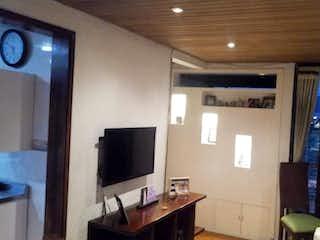 Apartamento en venta en Los álamos 46m²