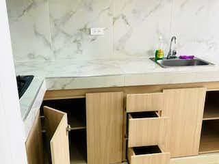 Apartamento en venta en Bosa Britalia de 2 habitaciones