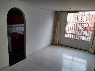 Apartamento en venta en Nueva Marsella, 44m² con Bbq...
