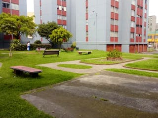 Apartamento en venta en Techo, Bogotá