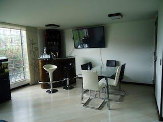 Apartamento en venta en Nueva Marsella de 85m² con Gimnasio...