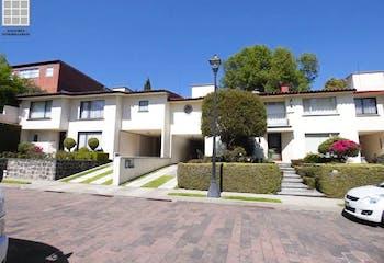 Casa en venta en San Jerónimo Lídice, 420 m² en condominio
