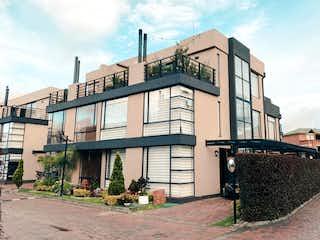 Casa Condominio En Venta En Chia Avalon Hills