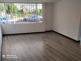 Apartamento En Venta En Bogota La Esmeralda