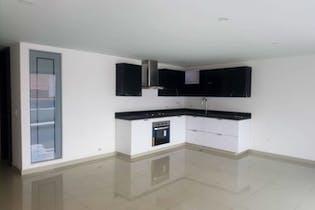 Apartamento en venta en La Castellana, 132m²