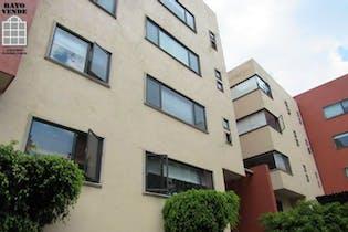 Departamento en venta en Col. Florida, 148 m² con vigilancia las 24 hrs