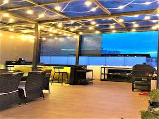 Departamento en venta en Cuauhtémoc Pensil de 80m² con Gimnasio...