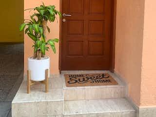 Excelente Casa en Villa Quietud Coapa