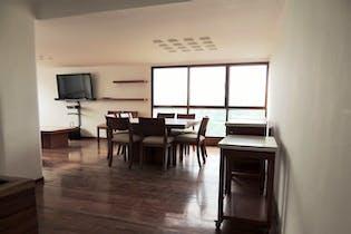 Departamento en venta en Jardines del Pedregal, 167 m² con elevador