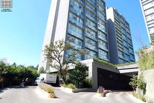 Departamento en venta en Torres de Potrero, 110 m² con alberca
