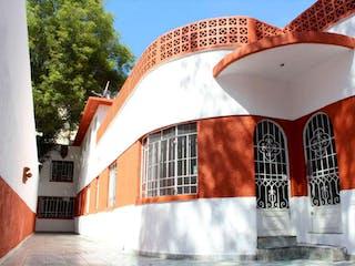 Casa en venta en Escandón, Ciudad de México