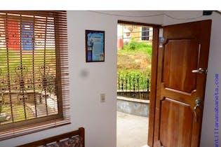 Casa en venta en María Auxiliadora de 2 alcobas