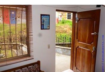 Casa en venta en María Auxiliadora de 2 hab.