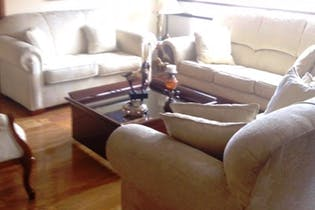 Apartamento en venta en Rincón Del Chicó de 4 alcobas