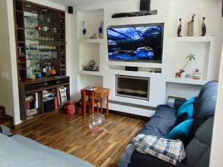 Casa en venta en Los Lagartos, 113mt de dos niveles