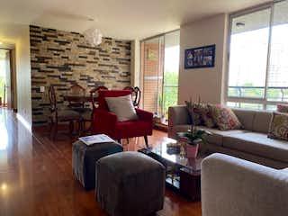 Apartamento en venta en Morato de 98m² con Bbq...