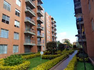 Venta Apartamento Suba La Campiña, Bogotá