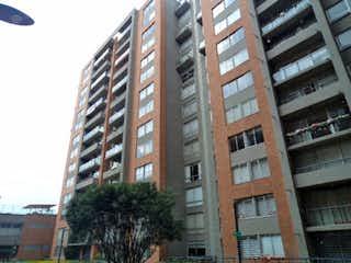 Vendo apartamento La Felicidad, Bogotá