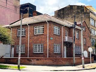 Venta Casa Teusaquillo, Bogotá