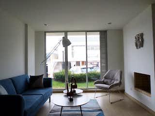 Apartamento en venta en Sopó, 101mt duplex
