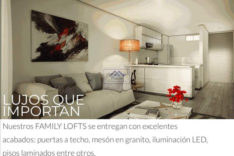 Portada Venta de Apartamento 208 Conjunto Altamonte Springs Chía