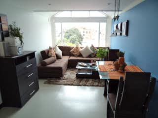 Vendo Apartamento en Batan Niza, Bogotá