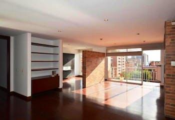 Apartamento En Venta En Bogota Chico Norte Iii