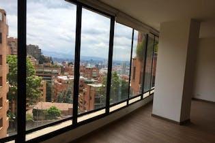 Apartamento en venta en Rosales de 180m²
