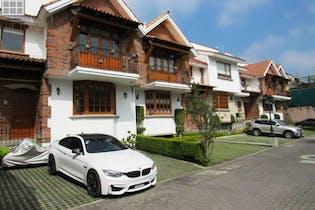 Casa en venta en San Pedro Mártir, 310 m² en condominio
