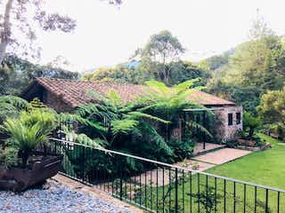 Casa en venta en Los Salados con Jardín...