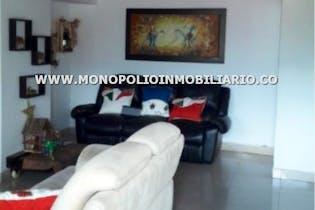 Apartamento En Venta - Sector Los Olivos, La America - 3 alcobas