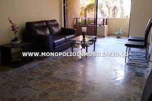 Apartamento en venta en Bomboná 75m²