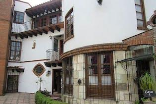 Casa en venta en San Jerónimo Lídice, 132 m² en condominio