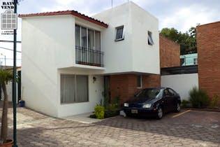 Casa en venta en Potrero de San Bernardino, 117 m² en condominio