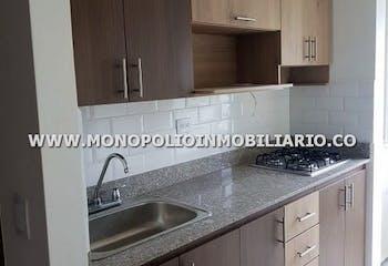 Apartamento En Venta - Sector Barrio Perez, Bello - 3 alcobas