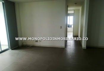 Apartamento En Venta - Sector Castropol, El Poblado- 2 alcobas