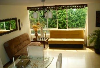 Apartamento en Venta en Poblado, Los Gonzalez- 3 alcobas