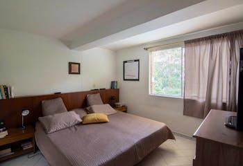 Apartamento en venta en El Campestre, 130m²