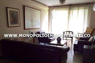 Apartamento Para La Venta En Poblado, Campestre -3 Alcobas