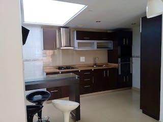 Apartamento en venta en Toberín, Bogotá