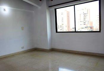 Apartamento en venta en La Tomatera de 4 alcobas